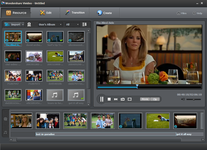 download wondershare video editor full crack gratis